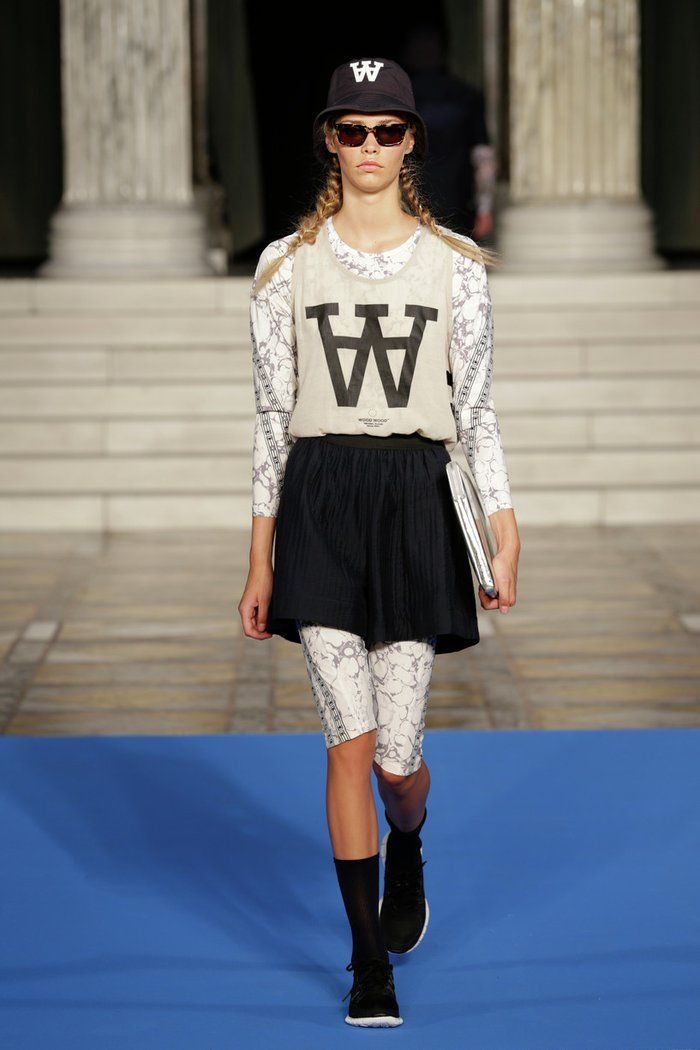 34 Best Moments Of Ss 2014 Trends Images On Pinterest 2014 Trends Spring 2014 And Fashion Weeks