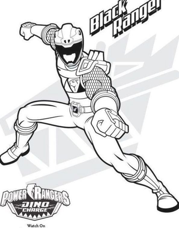 Power Rangers Dino Charge Coloring Pages Em 2020 Power Rangers Festa Power Rangers Super Heroi
