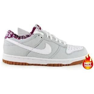 Womens Nike Dunk Low CL Liberty