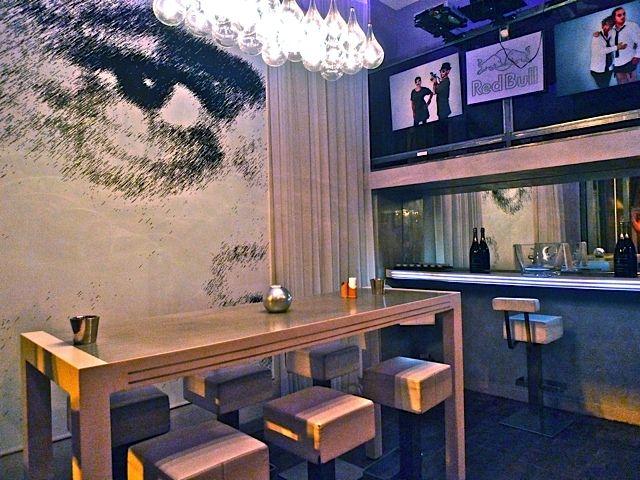 Le Comptoir de Carmine - Quoi ? : Bar à cocktails Où ? : 134 Quai du Port 13002 Marseille Quand ? : Mercredi au samedi de 18h00 à 02h00 Des Questions ? : 04 91 31 93 89