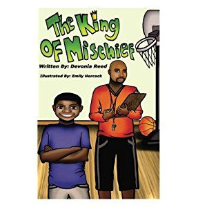 #Book Review of #TheKingofMischief from #ReadersFavorite - https://readersfavorite.com/book-review/the-king-of-mischief  Reviewed by Melissa Tanaka for Readers' Favorite  The King of Mischief by Devonia Reed is a delightful children's book that tells the story of how just a little bit of love and support can make a huge difference. A nine-year-old boy named Maurice Wallace is the resident troublemaker in Ms. Henderson's class, stealing test answers, turning...