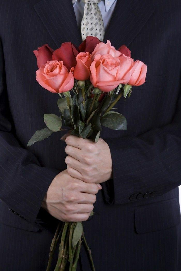 Valentinstag Blumen Sorgfaltig Auswahlen Aber Wie Valentinstag