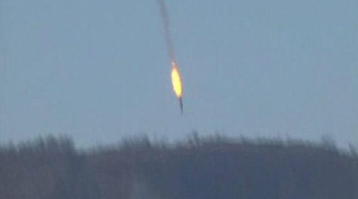 ΜΑΚΕΔΟΝΙΑ ΝΕΑ * MACEDONIA NEWS: Η Τουρκία κατέρριψε μαχητικό αεροσκάφος που παραβί...