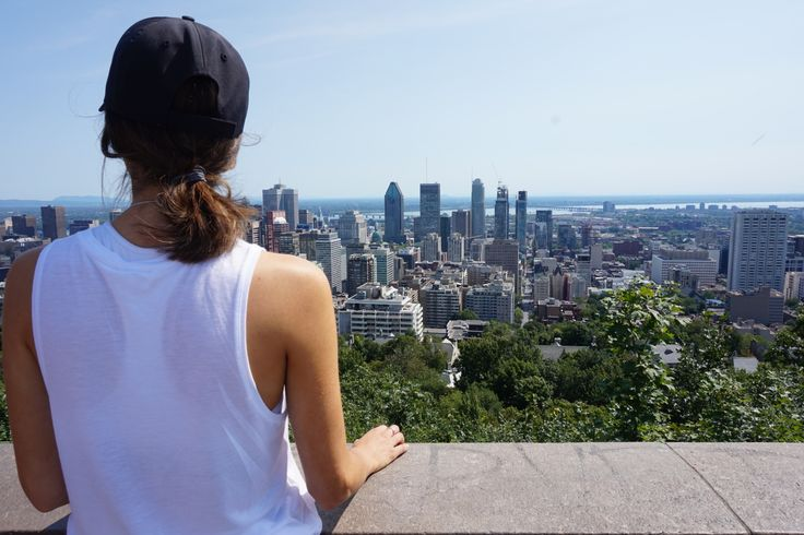 Still thinking about the beautiful things I got to see on my trip to Montreal. It's amazing to think that our country has so much beauty and culture that I have yet to see. Here are just some…