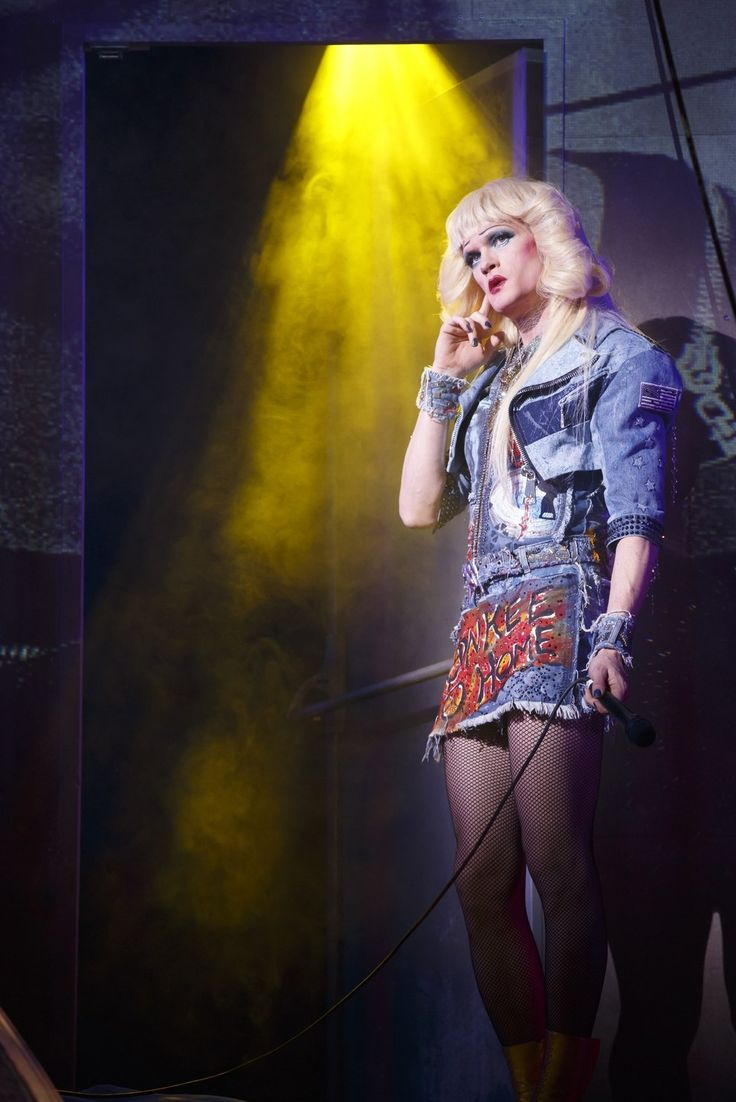 19 best hedwig and the angry inch images on pinterest john 15 photos of neil patrick harris in hedwig and the angry inch biocorpaavc