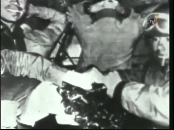 Movimiento Estudiantil de 1968, Documental Corto y Bien Explicado [HD]