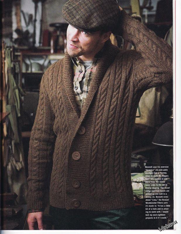 Альбом«Vogue Knitting. Winter 2009 - 2010» . Обсуждение на LiveInternet - Российский Сервис Онлайн-Дневников