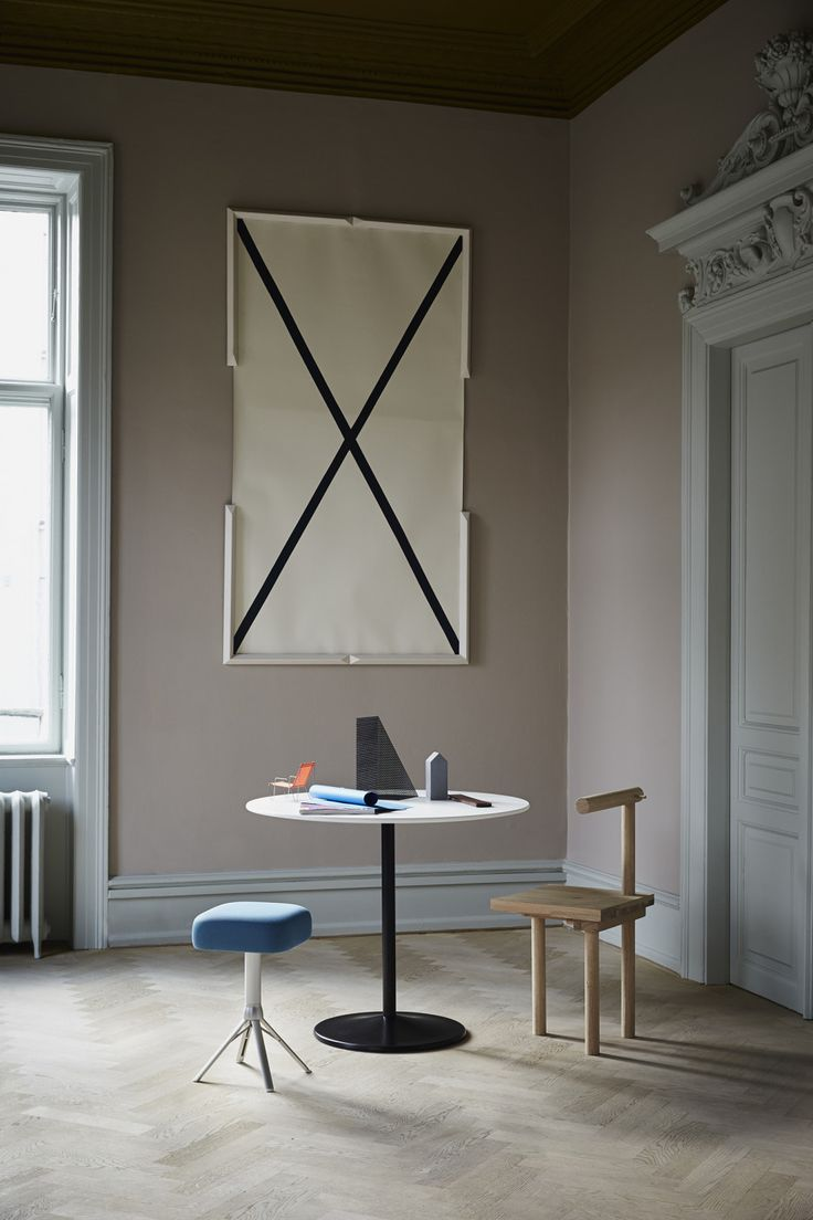 Panton Table 123