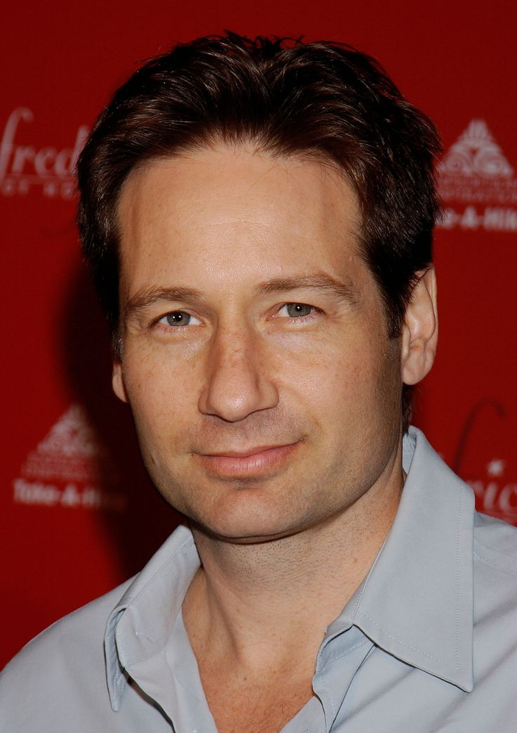 1000+ images about David Duchovny on Pinterest | David ...