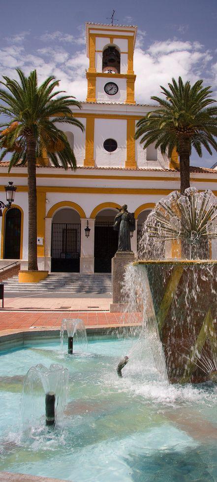 San Pedro de Alcantara, Marbella, Spain