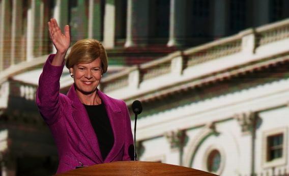 Openly Gay Senators 70
