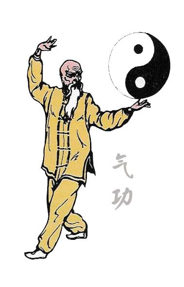 What is Qigong Vitality: The Spectrum of Qigong (Chi Kung)