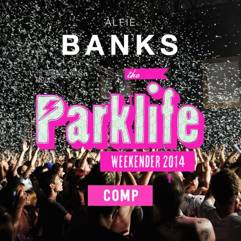 WIN 2 Parklife 2014 Weekend Tickets! To Enter 1: Pin this image with its original description 2: Follow Us 3: Join our mailing list at www.alfiebanks.com/comp | Competition ends Saturday 31st May at 5:00pm (BST) Good Luck! #parklife #manchester #parklife2014 #parklifecompetition #competition #win #festival #music #hiphop #housemusic #snoopdogg #dance #dj #ibiza #ibizarocks #dope #glastonbury #party #holiday #electro #club #electronic #rave #fun #memories #hot #lineup #band #weekend…