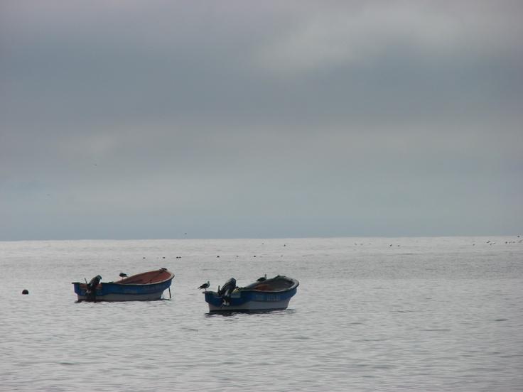 Punta Lavapie !