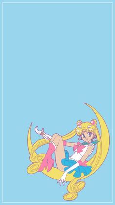 Sailor Moon Phone Wallpapers [1080x1920]