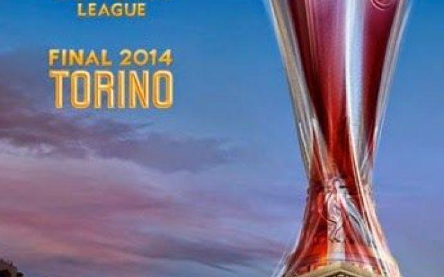 Europa League: Stasera la finalissima Siviglia-Benfica allo Juventus Stadium! Le formazioni! #finaleeuropaleague #siviglia #benfica