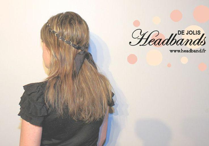 My cocooning - partenariat Headband.fr