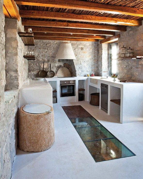 Hydra Residence par Tina Komninou - Journal du Design