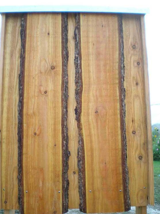 Lærketræ, som kalmar èen - på - to