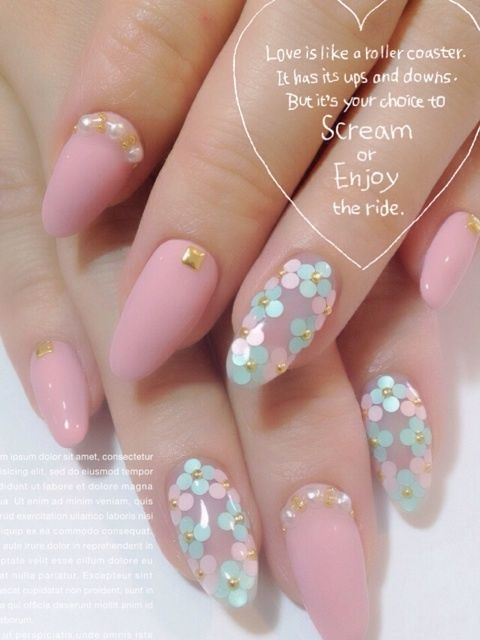 cute nail designs pinterest - photo #31