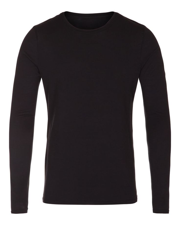 Merino Long Sleeve from #LOOWcph