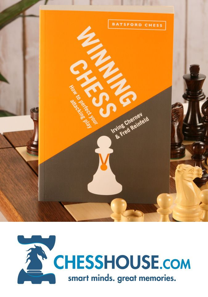 Great Read If You Want To Improve Your Tactics And Game Chess Strategy