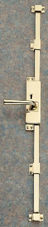 Door Furniture Direct Secure Brass 5 Lever Espagnolette Door or Window At Door furniture direct we sell high quality products at great value including Lever Operated Brass 5 Lever Espagnolette Bolt in our Door Bolts range. We also offer free delivery when you spend over  http://www.MightGet.com/january-2017-12/door-furniture-direct-secure-brass-5-lever-espagnolette-door-or-window.asp