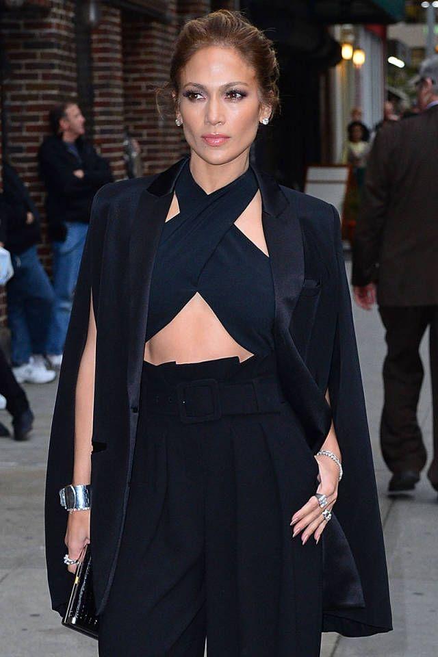 Jennifer Lopez's style is flawless. See her best looks on BAZAAR.com.
