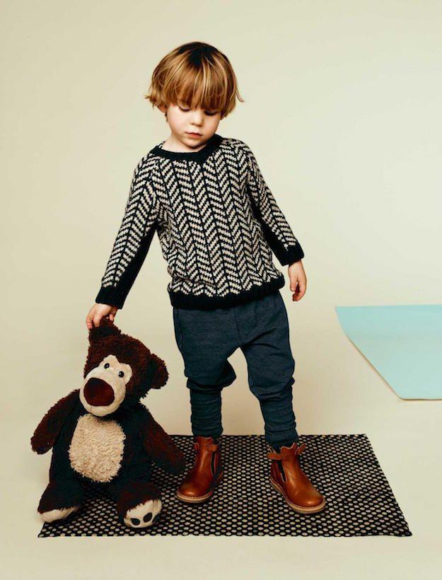 La mejor ropa para bebe en Kidscase