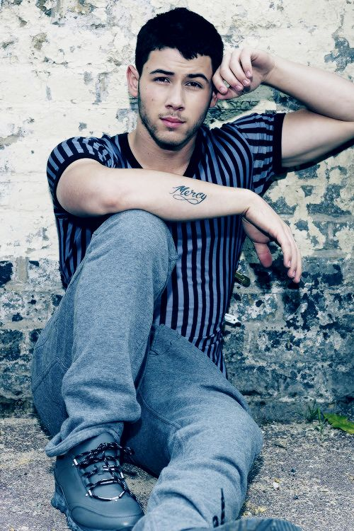 PhotoFollow us on our other pages ..... Twitter: @iwantnick_jonas Tumblr: iwantnickjonas.tumblr.com nick jonas nick jonas jonas brothers follow follow4follow http://ift.tt/1Nzym21