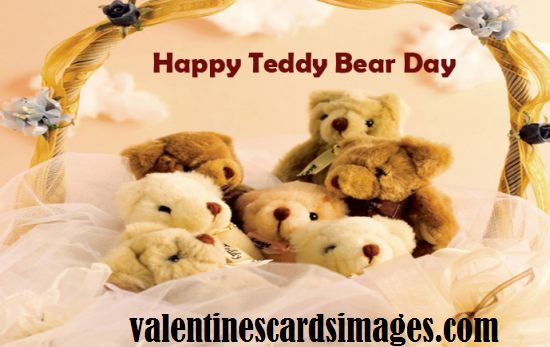 Happy Teddy Day 2016.Are you looking for Happy Teddy Day Images, Happy Teddy Day Greetings, Happy Teddy Day Messages, Happy Teddy Day Wishes, Happy Teddy Day Quotes, Happy Teddy Day Poems, and Happy Teddy Day ClipArt etc? If yes then you're the right place. Here at our blog be will share lots of things which make your laugh, smile and love; you will surely enjoy all of them, so have fun with us. http://www.valentinescardsimages.com/