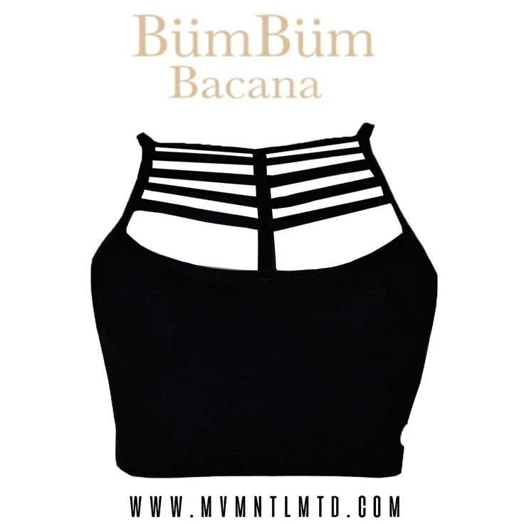 The gorgeous Bumbum Bacana Cindy Top is so charming!   You will fall in love with the sexy front detailed strapping, the feel of the high quality Brazilian fabric and overall product Available in black & red. SHOP NOW! (Link in bio) #croptop #sportsbra #girlswholift ---------------------------------- ✅Follow Facebook: MVMNT. LMTD Worldwide shipping  mvmnt.lmtd  mvmnt.lmtd@gmail.com | Fitness Gym Fitspiration Gym Apparel Workout Bodybuilding Fitspo Yoga Abs Weightloss Muscle Exercise