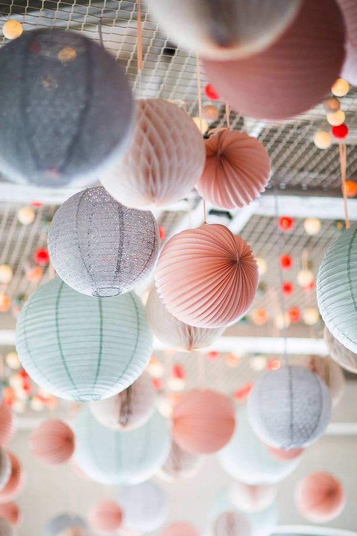 Sky lanterns for your holidays