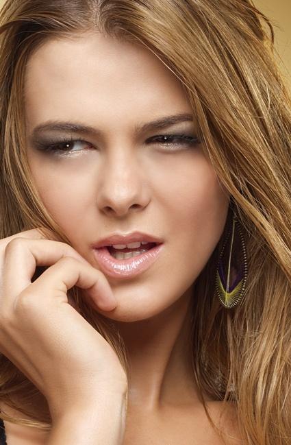 beauty shot