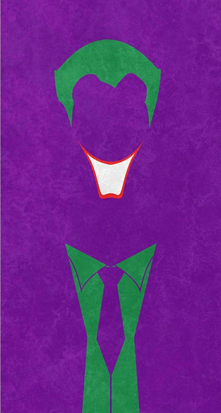 joker  supervillains wallpaper