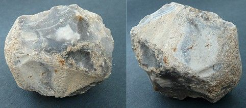 Paleolithic and Neolithic Stone Age Hand Axes, Choppers, Cores, and Hammer Stones - Stone Age Tools for Sale