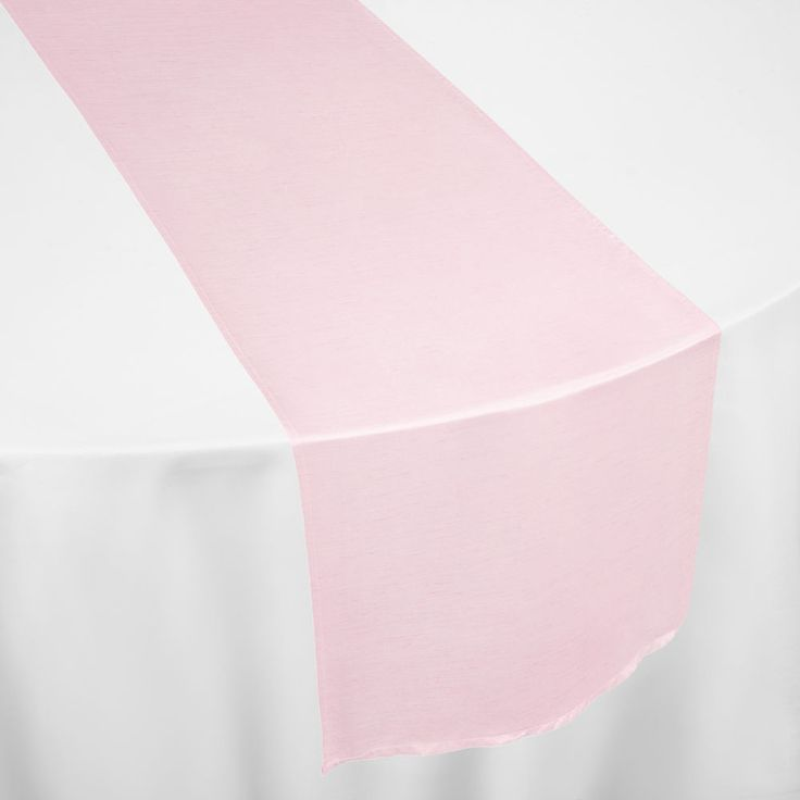 Check Out Chair Covers U0026 Linensu0027 Pink Faux Dupioni Table Runner. Our Pink  Faux Dupioni Table Runner Is Great For Weddings, Corporate Galas And Many  Other ...