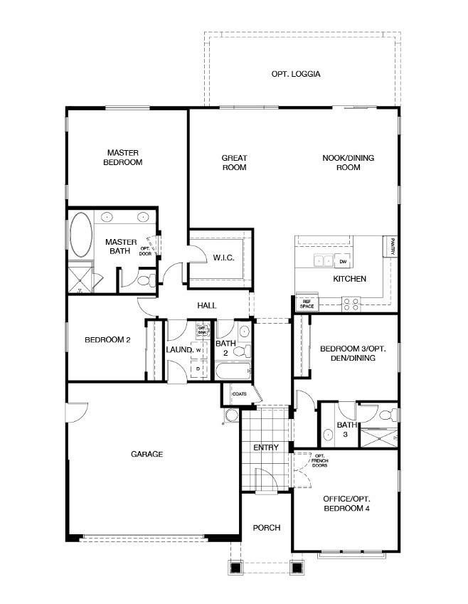 400 best House plans images on Pinterest