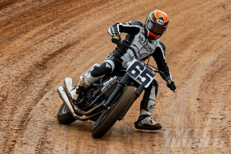 "Building a Kawasaki Vulcan S Flat Tracker <small class=""subtitle"">Against all odds, an all-new flat-tracker comes together quickly and has a great debut at the Charlotte Half-Mile.</small>"
