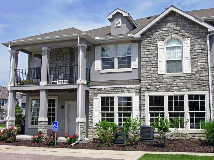 Exterior Stone Veneer Sealer House Trim Ideas Pinterest Stone Veneer