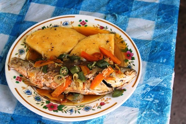 Why we will continue to love steam fish in 2016