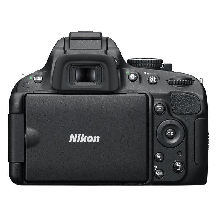 Digital SLR Cameras images | Nikon D5100 16.2MP CMOS Digital SLR Camera Reviews