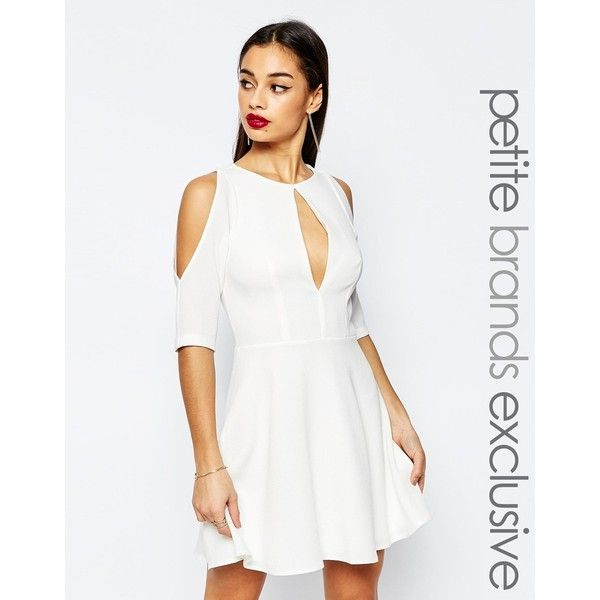 17  ideas about Cream Petite Dresses on Pinterest - Crop top ...