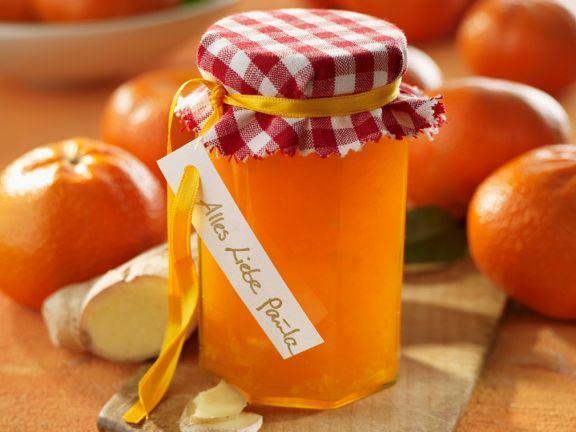 Mandarinenmarmelade ist ein Rezept mit frischen Zutaten aus der Kategorie Südfrucht. Probieren Sie dieses und weitere Rezepte von EAT SMARTER!