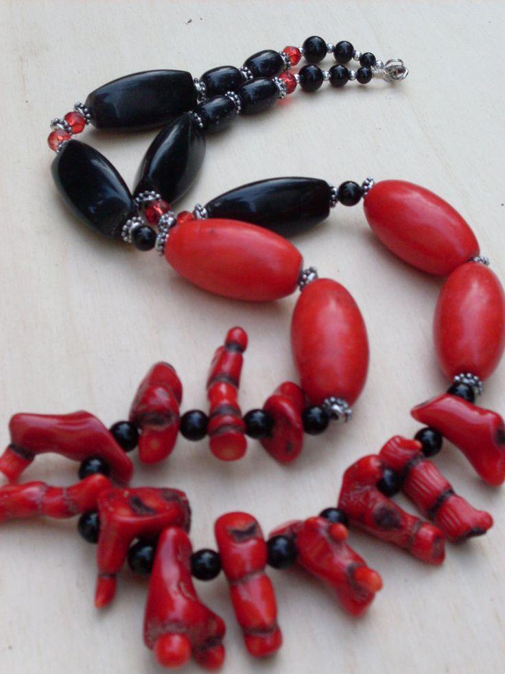coral mod. SEDUCTION, by rak creations, 75,00€ su misshobby.com