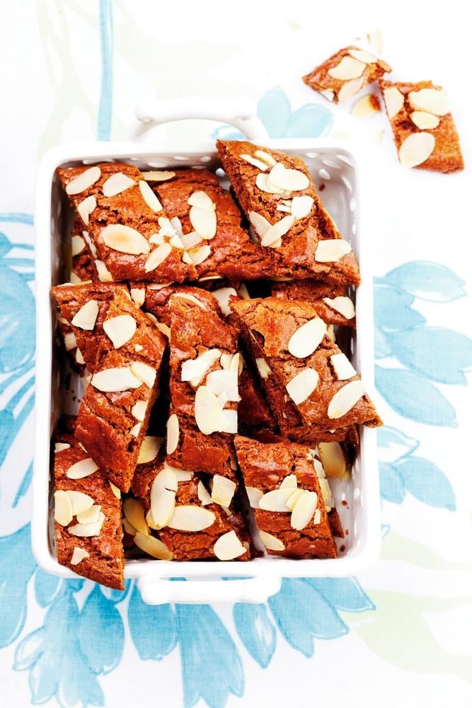 Suklaaviipalepikkuleivät   K-Ruoka #leivonta