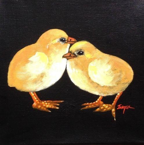 2 Chicks, Man!!!!!