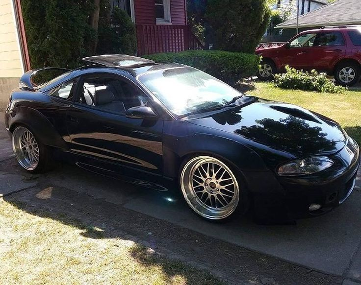 Charming Mitsubishi Eclipse, Tuner Cars, Custom Cars, Sexy Cars, Eclipse Project,  Eclipse Gsx, Bb, Mixer, Bunny