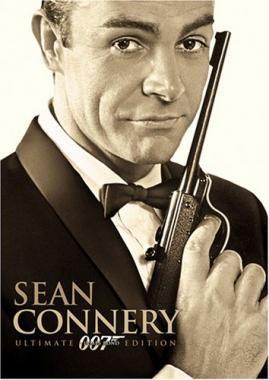 Sean Connery 007. Él estudio en la universidad de Edimburgo. ¿Quieres hacer lo mismo? http://www.estuk.net