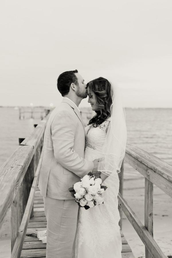 River Palm Cottages Jensen Beach Wedding <3